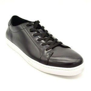 Kenneth Cole Mens Kam Pride Sneaker Black NEW